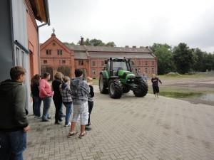 Zentrum für Tierhaltung und Technik in Iden – Bereich Technik