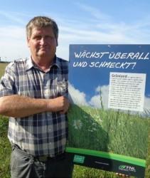 Bauernverband AK Salzwedel F.W.Giggel