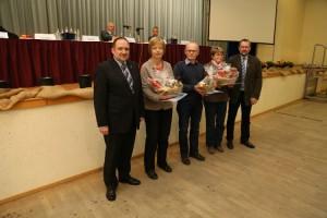 Auszeichnung Ausbildungsbetriebe - AeG Pretzier
