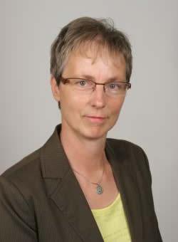 Annegret Jacobs Geschäfsführerin