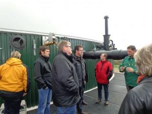 Homepage Biogas