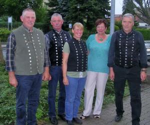 Vorstand Altmärkischer Verein für Schafzucht u. Schafhaltung e.V.