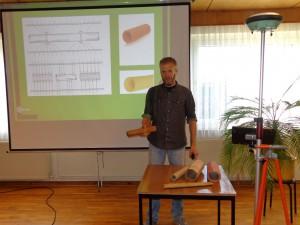 Mario Hehne Apus Systems