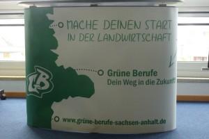 Counter Grüne Berufe