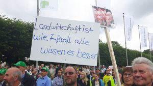Demo Hannover DBT