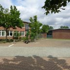 Schule Sporthalle